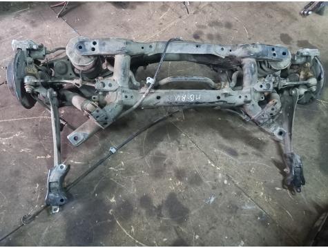 Балка рычаг тяга кулак ступица суппорт Toyota RAV 4 Тойота рав 4 40 кузов 2013-2018г