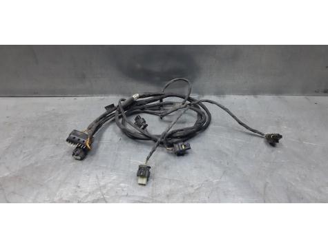 Жгут проводов бампера переднего  Mercedes Benz W205