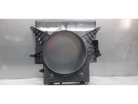 Диффузор вентилятора  Iveco Daily 00-05г.