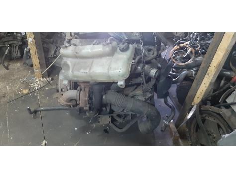 Двигатель F1CE0481D  3.0 Iveco Daily