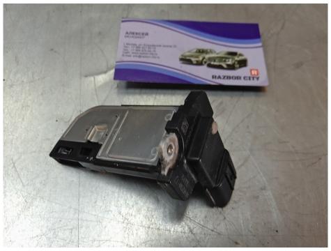 Расходомер воздуха для Тойота Авенсис 3 Toyota Avensis 3 III T270 270 Т270 С 2008-2015гг