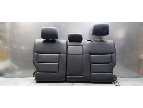 Спинка заднего сиденья Mercedes Benz W212
