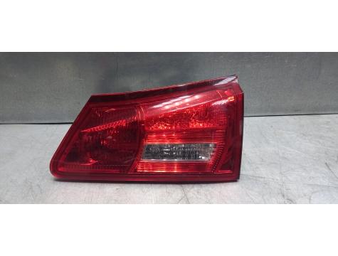 Фонарь задний внутренний правый  Lexus IS 250 2005-2009 Луксус ИС 250 2005-2009 г  LE01
