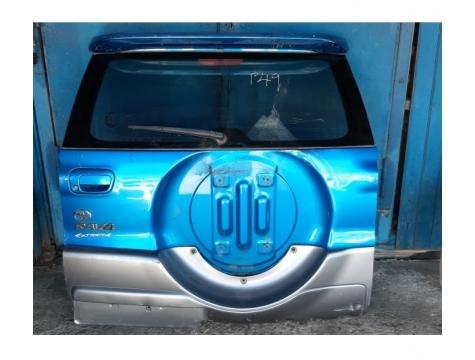 Крышка багажника в сборе Toyota Rav 4 20 XA20 2000-2006 AE01