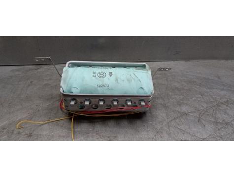 Подушка безопасности  в торпеду Toyota Avensis 2 2003-2008 AV02