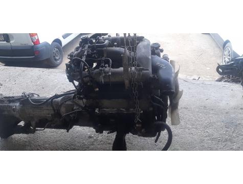 Двигатель   2.5 H25A  Suzuki Grand Vitara  Escudo  1998-2005