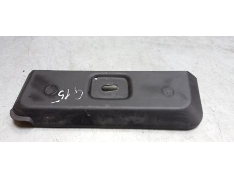 Защита крышка аккумулятора Toyota Avensis 2 2003-2008 AV02