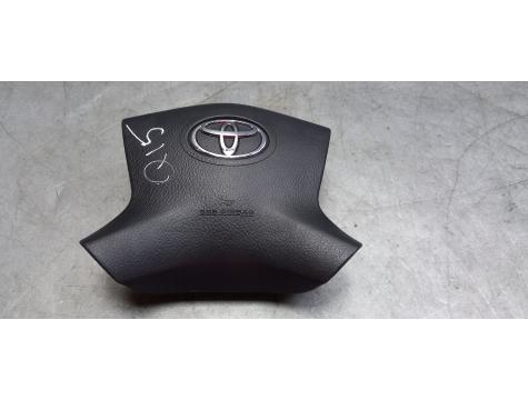 Подушка безопасности Toyota Avensis 2 2003-2008 AV02