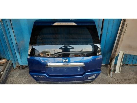 Крышка багажника Nissan Xtrail T31 2007-2014
