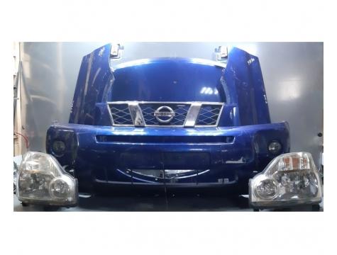 Ноускат Nissan X-Trail T31 ниссан х трейл