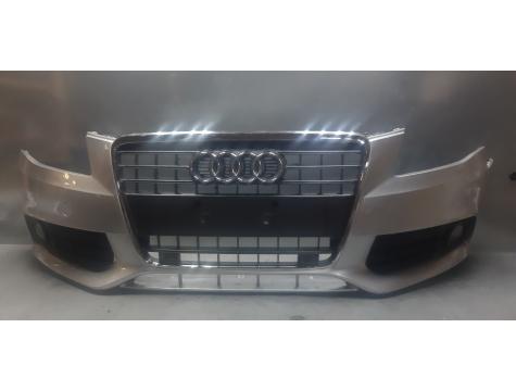 Бампер передний Audi A4 B8 2008-2015