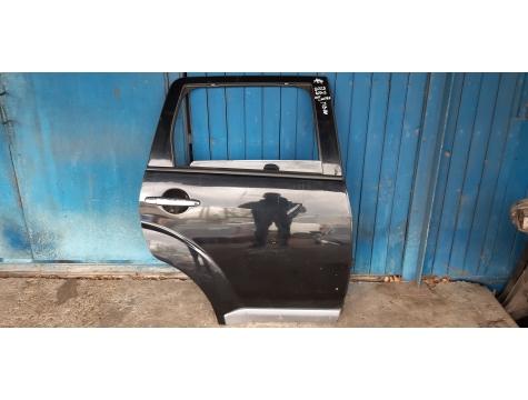 Дверь задняя правая Mitsubishi Outlander 2 2005-2009 г.