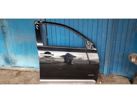 Дверь передняя правая Mitsubishi Outlander 2 2005-2009 г.