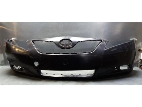 Бампер передний  Toyota Camry ACV40 2006 -2008 AE01