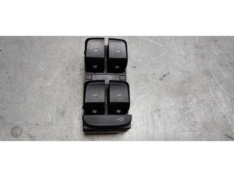 Блок управления стеклоподъемников  Audi A4 B8 2008-2015
