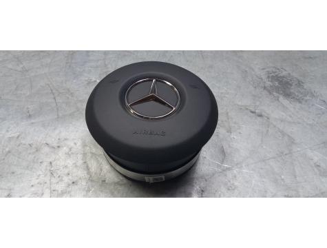 Подушка безопасности в руль Mercedes A00086049048U25