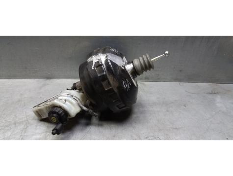Вакуумный усилитель тормозов Skoda Superb 2 Шкода Суперб 2008-2013 SK02