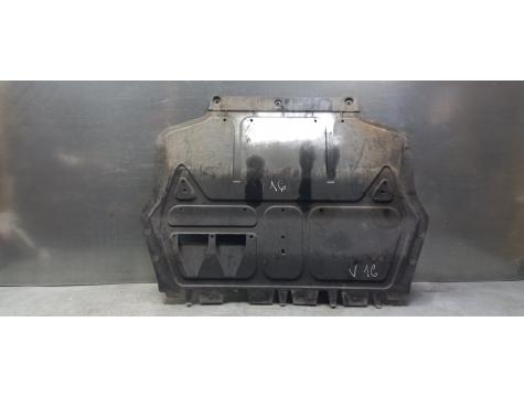 Защита двигателя  Skoda Superb 2 Шкода Суперб 2008-2013 SK02