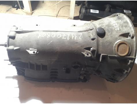 коробка автомат АКПП 722.676 Mercedes Benz W211 4Matic